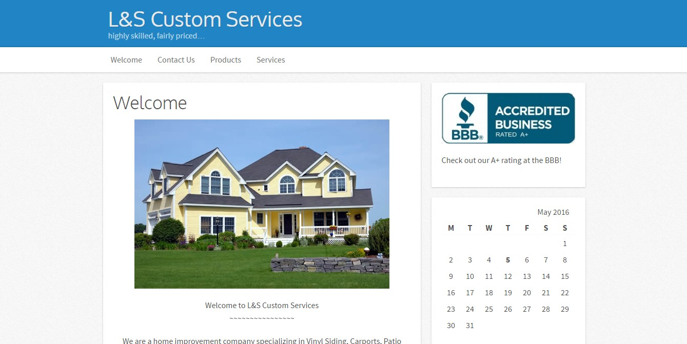 L&S Custom Services